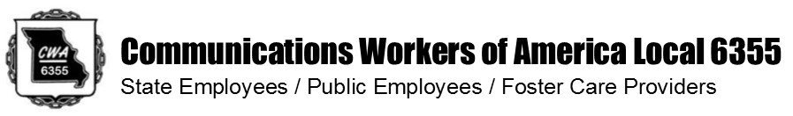 Communications Workers of America Local 6355